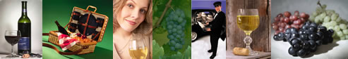 Long Island Winery Tours - LI Winery Tours - specializing in limousine services for wine tasting in the Long Island, New York area.  Tours featuring professional chauffeurs, luxury sedans, stretch limousines, vans, more.